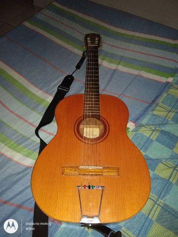 Vendo violão - Foto 3