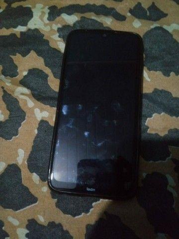 Troco xiaomi note 8 em iPhone 7 - Foto 4