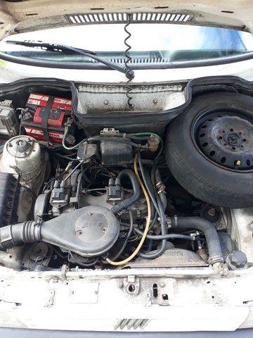 Mile eletrônico carburado 94/95 - Foto 9
