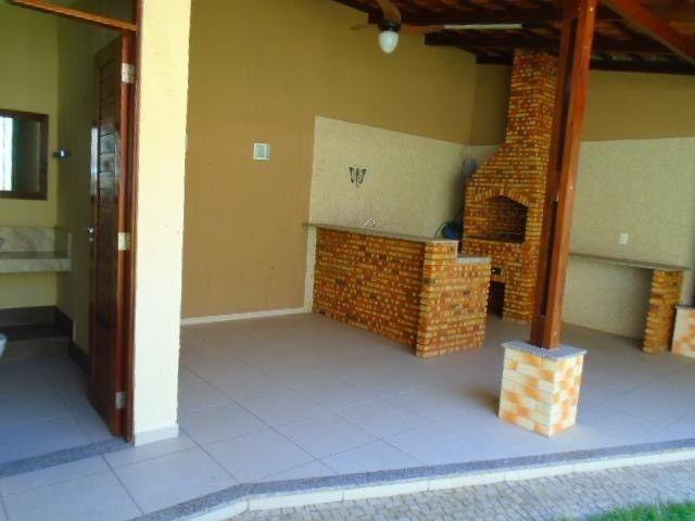 R.O Linda casa 3 dorm, churrasqueira e vagas na garagem - Foto 4