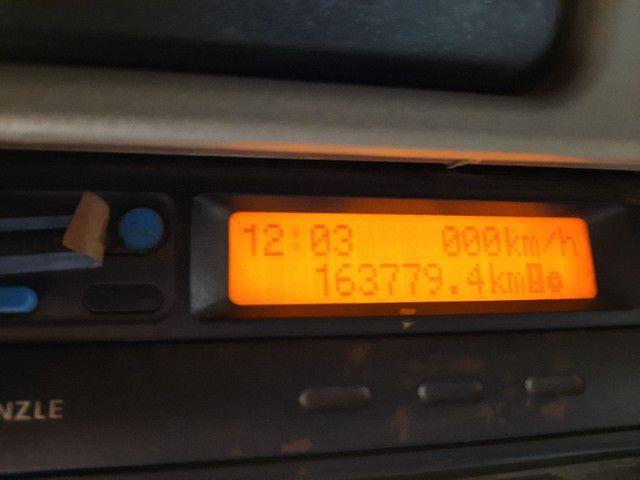 Mb 4844 bitruck pipa 35 mil - Foto 11