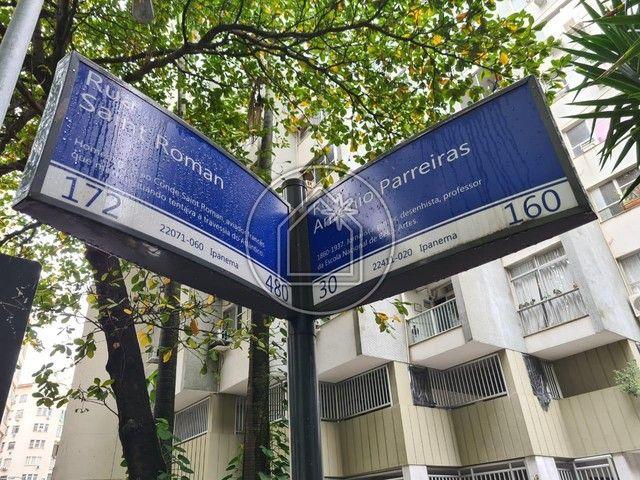 Kitchenette/conjugado à venda com 1 dormitórios em Copacabana, Rio de janeiro cod:902040 - Foto 19