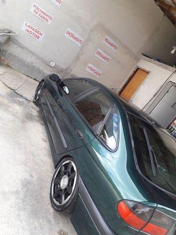 Vendo ou troco Renault laguna 2.0 8v  - Foto 2