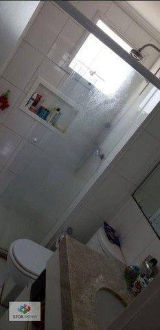 Apartamento com 4 dormitórios para alugar, 164 m² por R$ 5.500/mês - Tatuapé - São Paulo/S - Foto 18