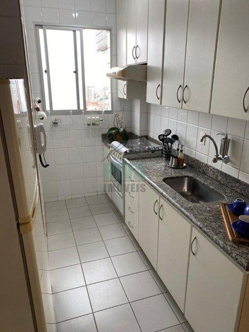 Apartamento à venda com 3 dormitórios em Caiçaras, Belo horizonte cod:PIV786 - Foto 3