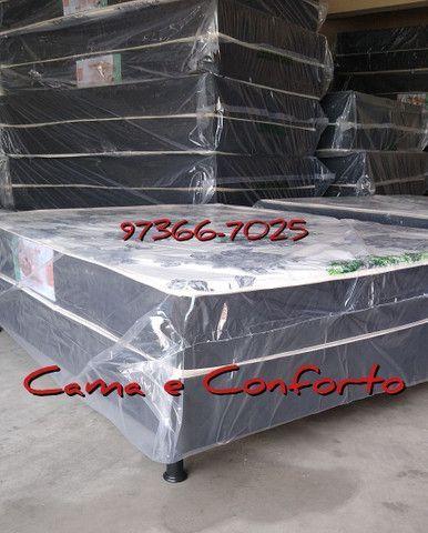 MEGA FEIRÃO!!! CAMA BOX CASAL $369,90!! ENTREGA GRÁTIS!!!