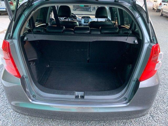 Honda Fit 2012 - Foto 8