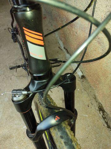 Bike aro 29 high one alumínio - Foto 3