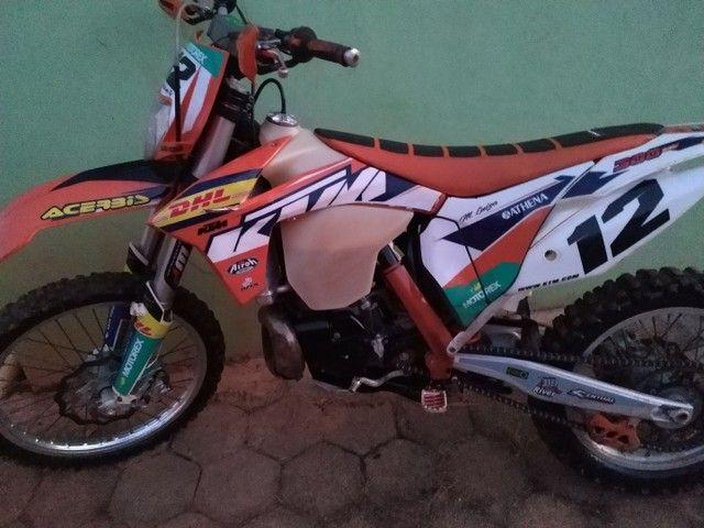 KTM 3002T