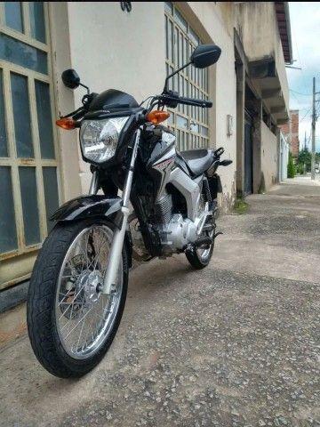 Compre sua moto de forma parcelada, via boleto bancário