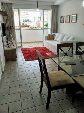 Oportunidade! Apartamento 101m², 02 quartos+DCE em Manaíra