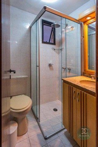 Apartamento à venda, 73 m² por R$ 370.000,00 - Bigorrilho - Curitiba/PR - Foto 18