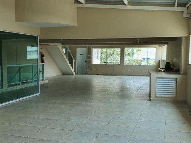 Sala Comercial Cobertura 240 Mts prédio com Elevador - Bairro Demarchi - SBC - SP - Foto 16