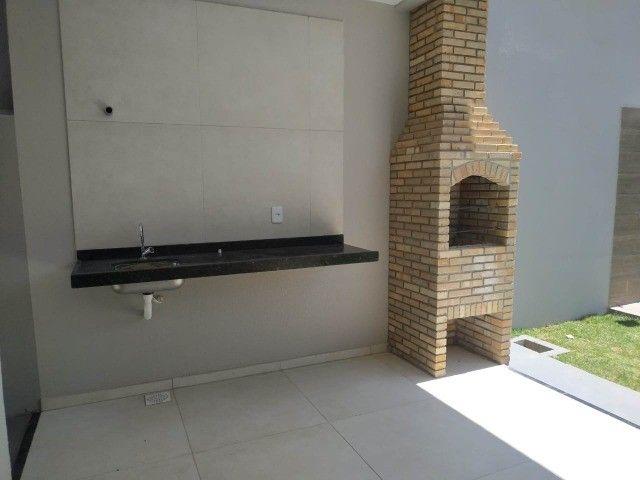 Duplex de Luxo em Messejana Cidade Verde 3 Suítes  - Foto 13