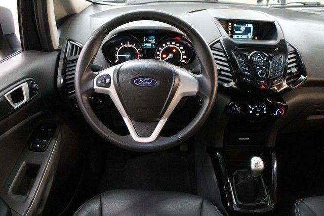 Ford EcoSport Ecosport Freestyle 1.6 16V (Flex) - Foto 11