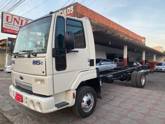 Ford/Cargo 815 E 2010/2010
