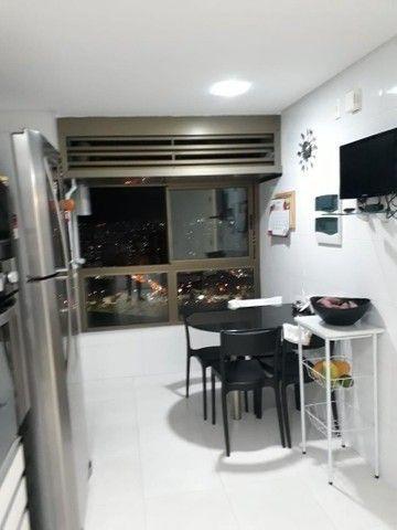 Evolution 3 quartos 100M² Boa Viagem ao lado do Shopping Recife Lazer Completo! - Foto 9