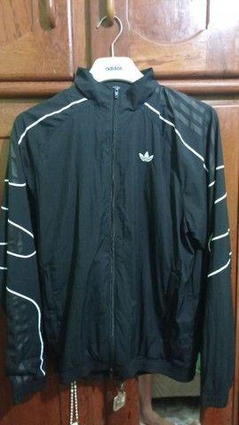 Vendo corta vento, jaqueta, blusão