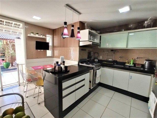 (ESN)TR65217. Casa Duplex em Condomínio no Lagoa Redonda com 200m², 3 suítes, DCE, 2 vagas - Foto 6