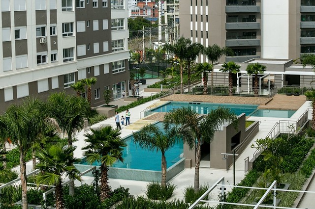Apartamento residencial para venda, Jardim Lindóia, Porto Alegre - AP2240. - Foto 18