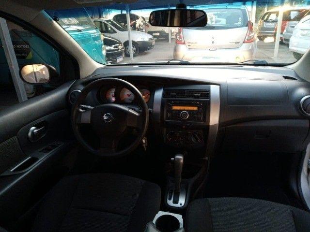 Nissan Livina 1.8 S 16V 2013 Automática - Carro Top - Foto 5