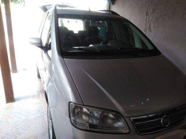 Fiat IDEA elx 1.8 09/10