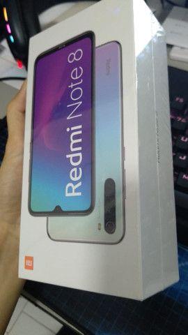 Xiaomi Redmi Note 8 Dual Sim 64 Gb Space Black 4 Gb Ram (Lacrado na Caixa) - Foto 3