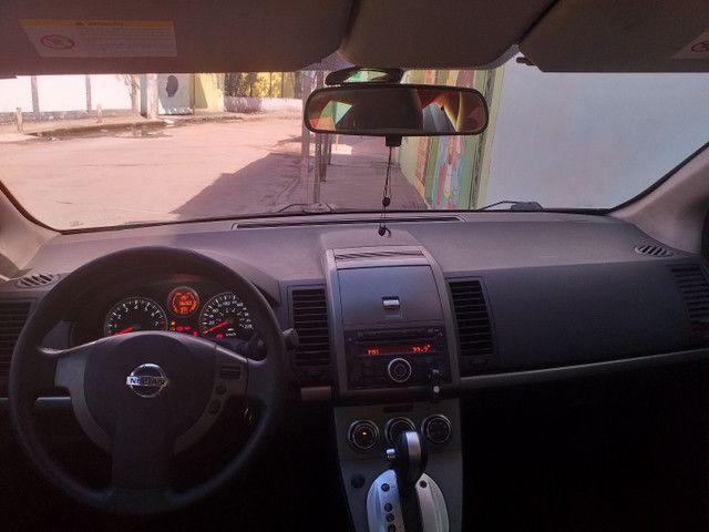 Sentra 2.0 automático - Foto 7