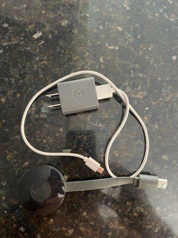 Chromecast 2ª geração  - Foto 3