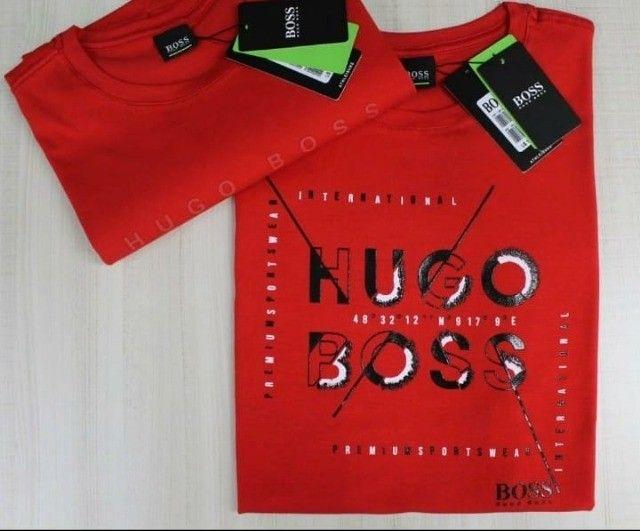 Camisas Linha Premium - Foto 2