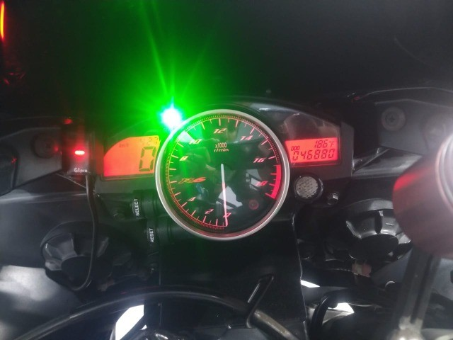 Yamaha YZF R6 - Foto 4