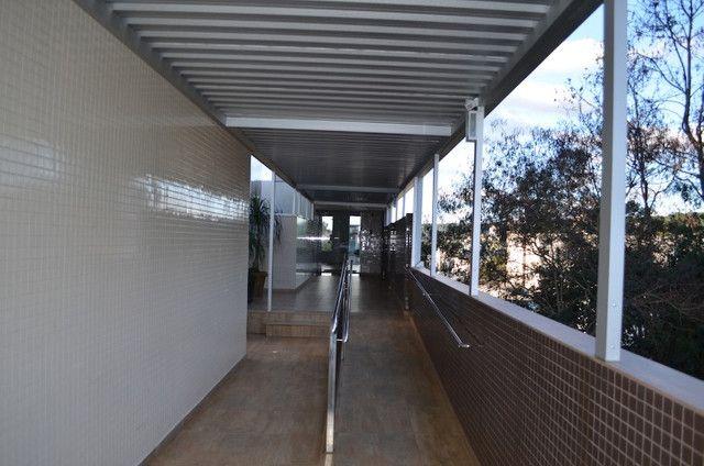 Froza Incorporações aluga, apartamento com 1 suíte e 2 quartos em Fco Beltrão/PR - Foto 3