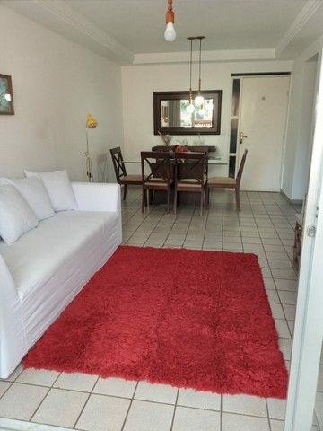 Oportunidade! Apartamento 101m², 02 quartos+DCE em Manaíra - Foto 2