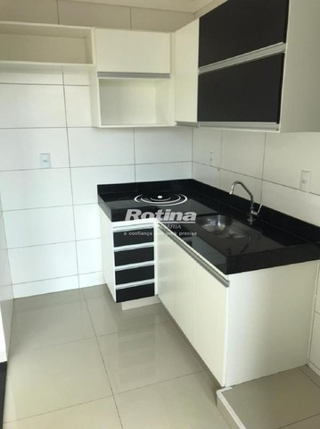 Apartamento à venda, 2 quartos, 1 suíte, 1 vaga, Patrimônio - Uberlândia/MG - Foto 3
