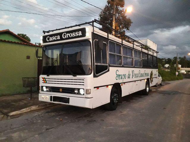 Ônibus de pesca para alugar  - Foto 8