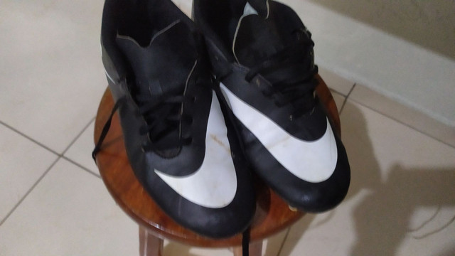 Chuteira Nike campo R$80 - Foto 3