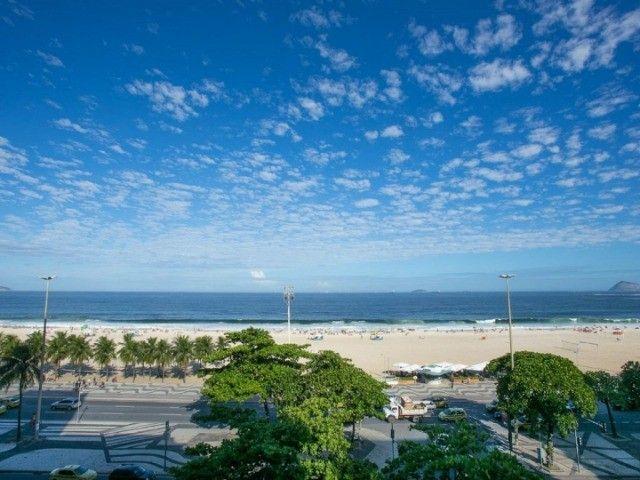 Deslumbrante VIsta para a Praia de Copacabana - Foto 16