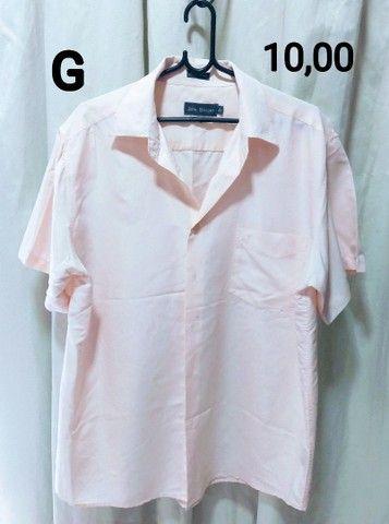 Camisa social G  - Foto 6