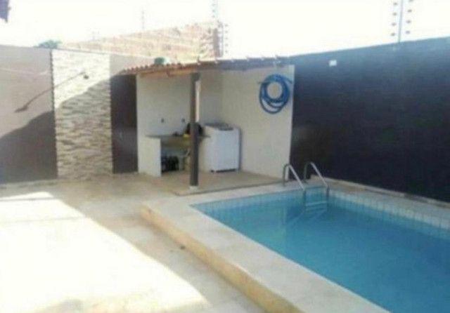 Casa em timon com piscina  - Foto 3