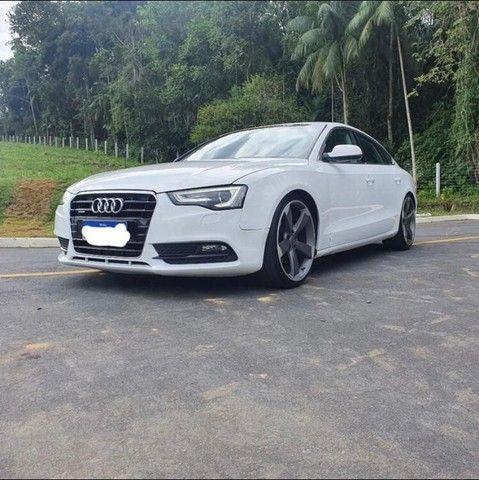 Audi A5 - Foto 2