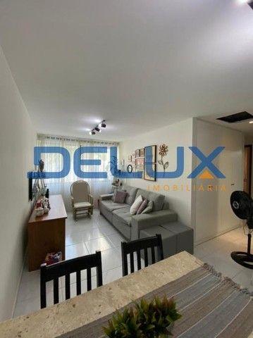 Apartamento à venda com 3 dormitórios em Expedicionários, João pessoa cod:194934-611 - Foto 9