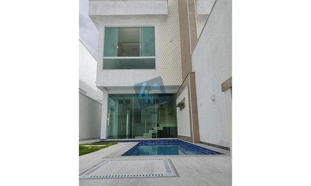 Casa Duplex com 3 dormitórios à venda, 94 m² por R$ 619.000 - Taperapuã - Porto Seguro/BA - Foto 2