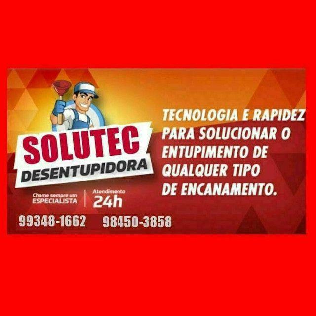 Desentupimento geral!!! em qualquer região de Manaus