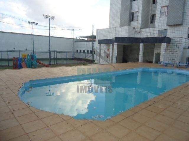 Apartamento à venda com 3 dormitórios em Caiçaras, Belo horizonte cod:PIV786 - Foto 18