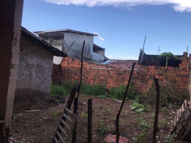 Vendo Casa Plana com terreno - Foto 4