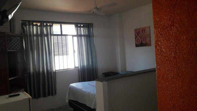 Itapuã alugo salas com banheiro privativo.Apart Hotel Tropical Itapuã/Portaria 24 hs.  - Foto 2