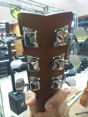 Violão Yamaha F310 novo com semicase novo