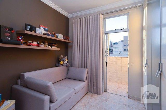 Apartamento à venda com 3 dormitórios em Padre eustáquio, Belo horizonte cod:336411 - Foto 5