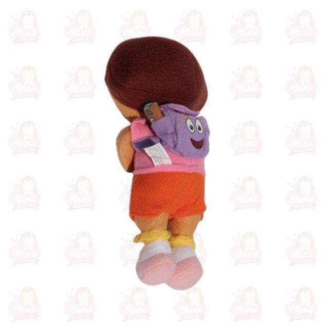 Dora aventureira segurando estrela - pelúcia - Foto 2