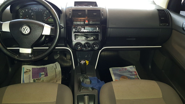 Polo Sedan 1.6 Completo - Foto 5